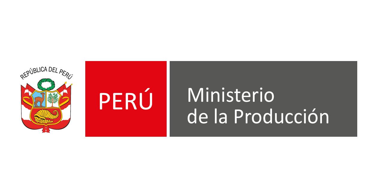 Logo Ministerio de la Producción